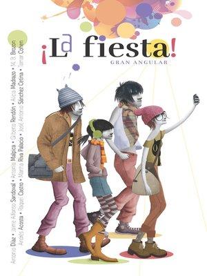 cover image of ¡La fiesta!