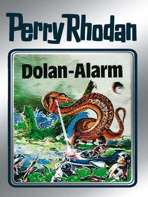 cover image of Perry Rhodan 40