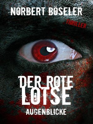 cover image of Der rote Lotse