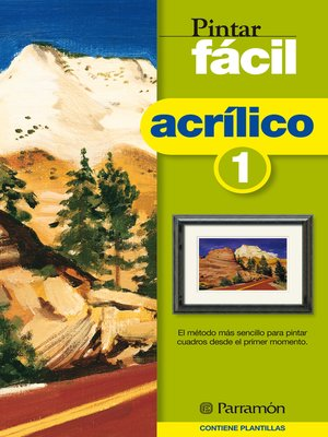 cover image of Acrílico 1
