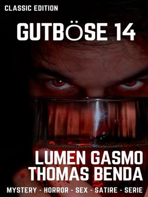 cover image of Gutböse 14