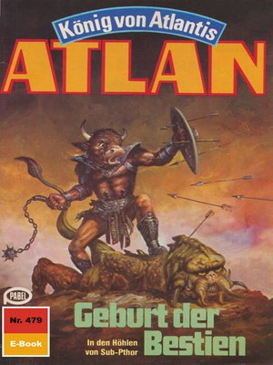 cover image of Atlan 479
