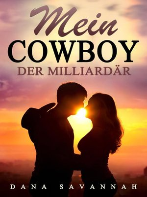 cover image of Mein Cowboy, der Milliardär