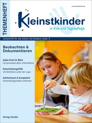 cover image of Beobachten und Dokumentieren
