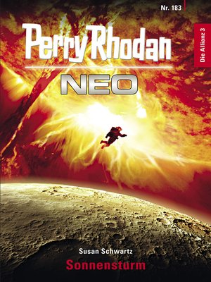cover image of Perry Rhodan Neo 183
