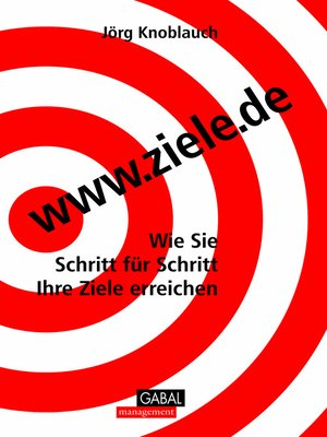 cover image of www.ziele.de