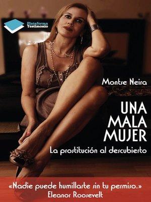 cover image of Una mala mujer