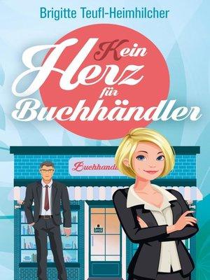 cover image of (K)ein Herz für Buchhändler