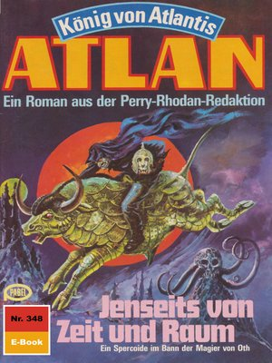 cover image of Atlan 348