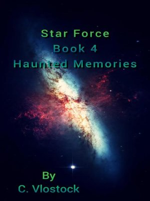 cover image of Haunted memories
