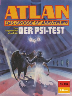 cover image of Atlan 762