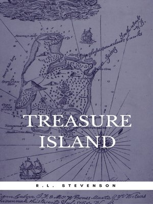 cover image of Treasure Island (Book Center)