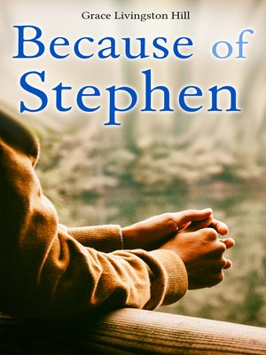 cover image of Because of Stephen