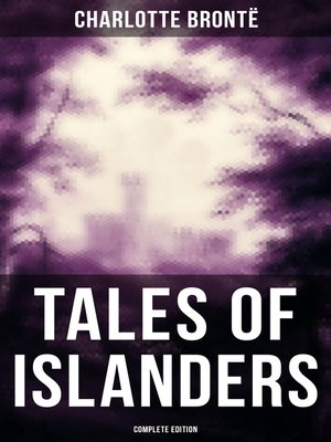 cover image of TALES OF ISLANDERS (Complete Edition)