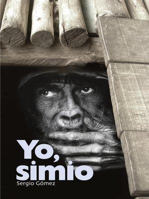 cover image of Yo simio