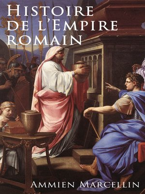 cover image of Histoire de l'Empire romain