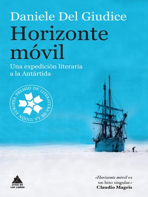cover image of Horizonte móvil