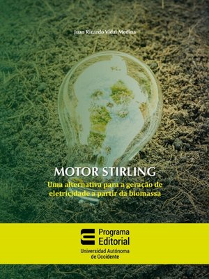 cover image of Motor stirling