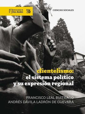 cover image of Clientelismo