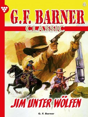 cover image of G.F. Barner Classic 6 – Western