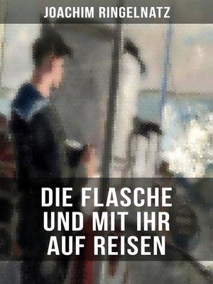 cover image of Joachim Ringelnatz