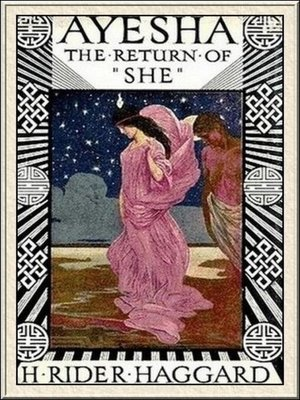 cover image of Ayesha – the Return of She