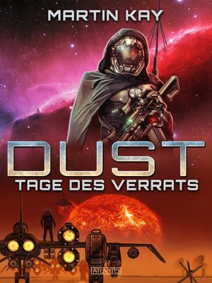 cover image of DUST 3