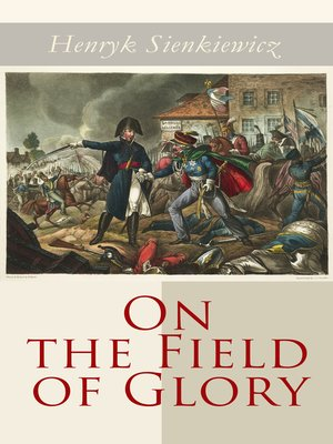 cover image of On the Field of Glory