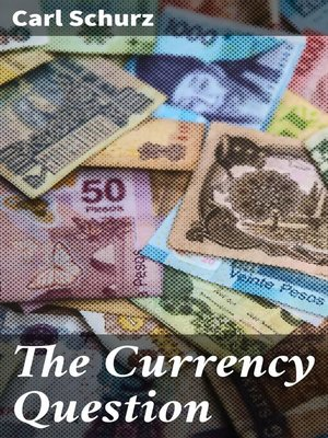 cover image of The Currency Question