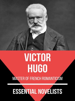 cover image of Essential Novelists--Victor Hugo