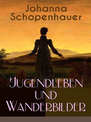 cover image of Johanna Schopenhauer