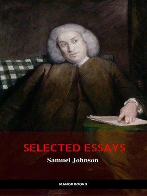 cover image of Samuel Johnson