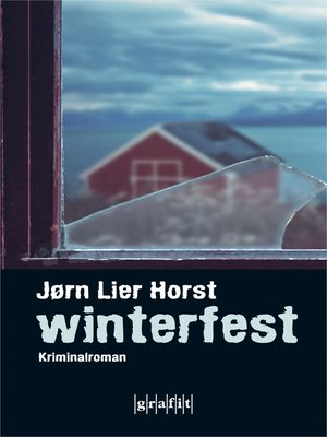 cover image of Winterfest