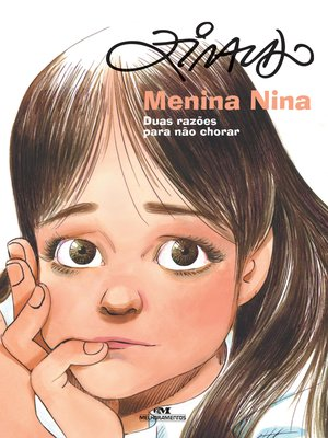 cover image of Menina Nina