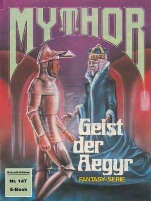 cover image of Mythor 147