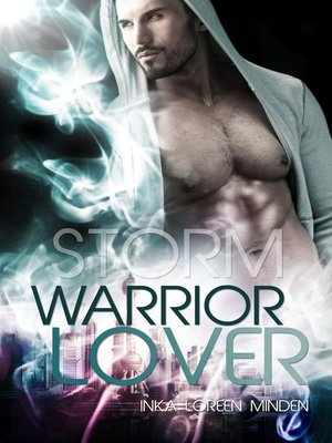 cover image of Storm--Warrior Lover 4