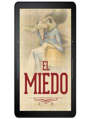 cover image of El miedo