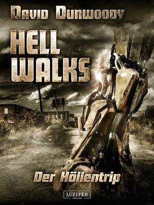 cover image of HELL WALKS--Der Höllentrip