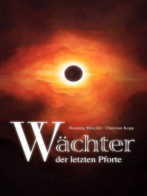 cover image of Wächter der letzten Pforte