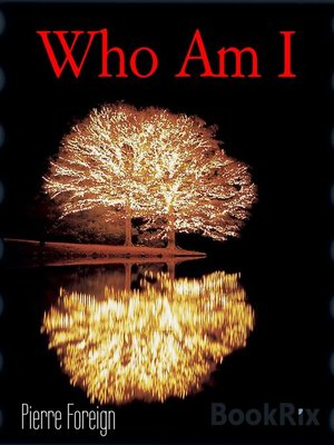 cover image of Who Am I