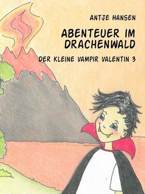 cover image of Abenteuer im Drachenwald