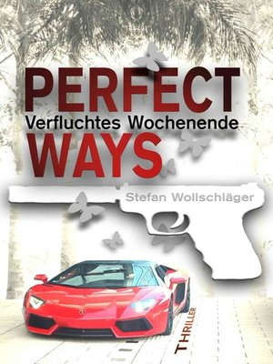 cover image of Perfect Ways