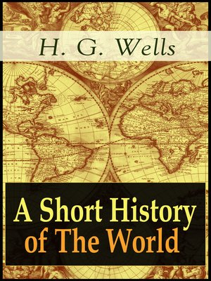 cover image of A Short History of the World