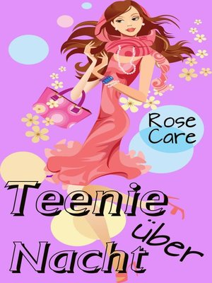 cover image of Teenie über Nacht