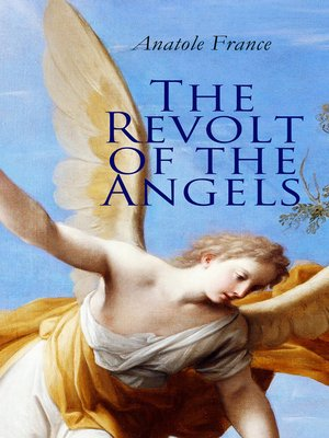cover image of The Revolt of the Angels
