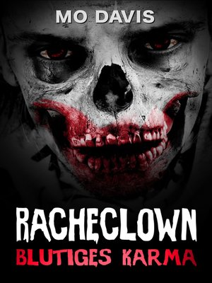 cover image of Racheclown