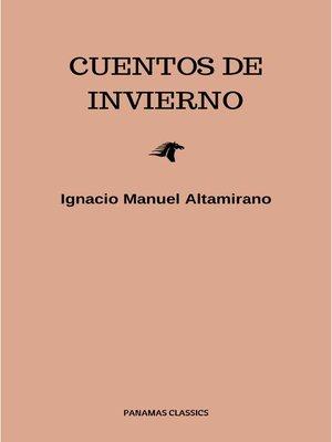 cover image of Cuentos De Invierno