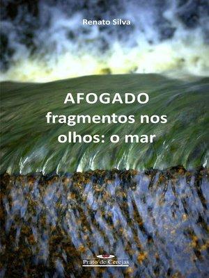cover image of AFOGADO