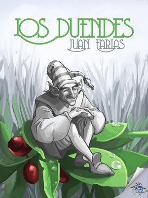 cover image of Los duendes