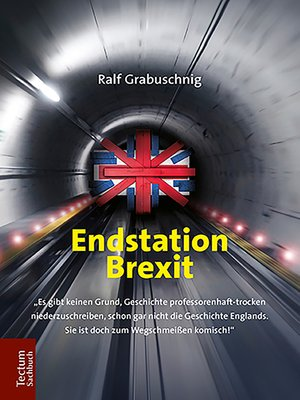 cover image of Endstation Brexit